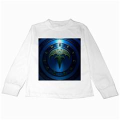Queensryche Heavy Metal Hard Rock Bands Kids Long Sleeve T Shirts