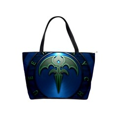 Queensryche Heavy Metal Hard Rock Bands Shoulder Handbags
