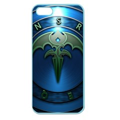 Queensryche Heavy Metal Hard Rock Bands Apple Seamless Iphone 5 Case (color)