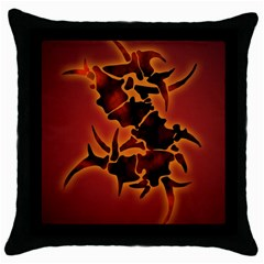 Sepultura Heavy Metal Hard Rock Bands Throw Pillow Case (black)