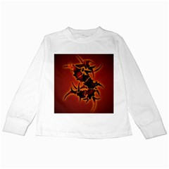 Sepultura Heavy Metal Hard Rock Bands Kids Long Sleeve T Shirts