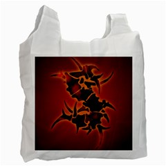 Sepultura Heavy Metal Hard Rock Bands Recycle Bag (two Side)