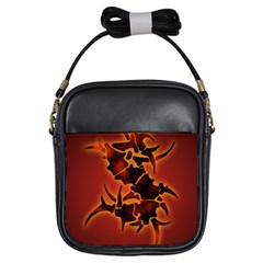 Sepultura Heavy Metal Hard Rock Bands Girls Sling Bags