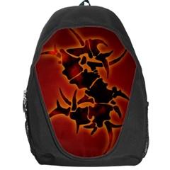 Sepultura Heavy Metal Hard Rock Bands Backpack Bag