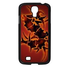 Sepultura Heavy Metal Hard Rock Bands Samsung Galaxy S4 I9500/ I9505 Case (black)