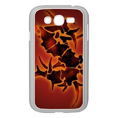 Sepultura Heavy Metal Hard Rock Bands Samsung Galaxy Grand Duos I9082 Case (white)