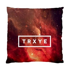 Trxye Galaxy Nebula Standard Cushion Case (two Sides) by Samandel