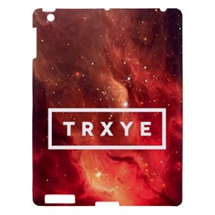 Trxye Galaxy Nebula Apple Ipad 3/4 Hardshell Case