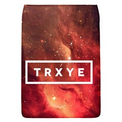 Trxye Galaxy Nebula Flap Covers (s)