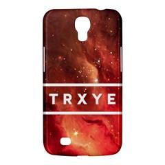 Trxye Galaxy Nebula Samsung Galaxy Mega 6 3  I9200 Hardshell Case