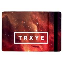 Trxye Galaxy Nebula Ipad Air Flip