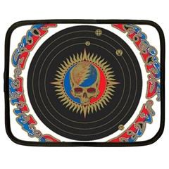 The Grateful Dead Netbook Case (large)