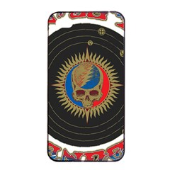 The Grateful Dead Apple Iphone 4/4s Seamless Case (black)