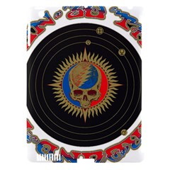The Grateful Dead Apple Ipad 3/4 Hardshell Case (compatible With Smart Cover)
