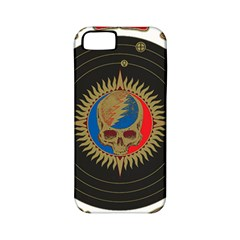 The Grateful Dead Apple Iphone 5 Classic Hardshell Case (pc+silicone)