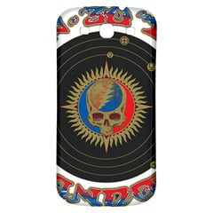 The Grateful Dead Samsung Galaxy S3 S Iii Classic Hardshell Back Case