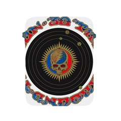 The Grateful Dead Apple Ipad 2/3/4 Protective Soft Cases