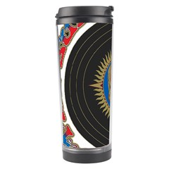 The Grateful Dead Travel Tumbler