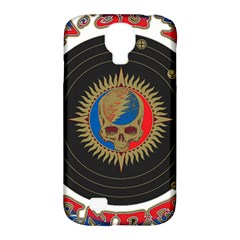 The Grateful Dead Samsung Galaxy S4 Classic Hardshell Case (pc+silicone)