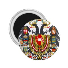Imperial Coat Of Arms Of Austria Hungary  2 25  Magnets