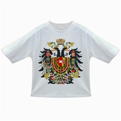 Imperial Coat Of Arms Of Austria Hungary  Infant/toddler T Shirts