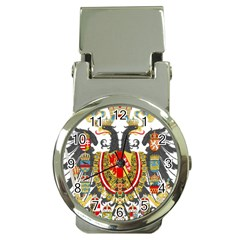 Imperial Coat Of Arms Of Austria Hungary  Money Clip Watches