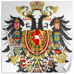 Imperial Coat Of Arms Of Austria Hungary  Canvas 20  X 20