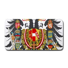 Imperial Coat Of Arms Of Austria Hungary  Medium Bar Mats