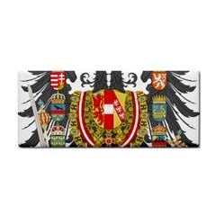Imperial Coat Of Arms Of Austria Hungary  Cosmetic Storage Cases