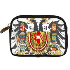 Imperial Coat Of Arms Of Austria Hungary  Digital Camera Cases