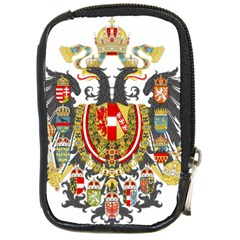 Imperial Coat Of Arms Of Austria Hungary  Compact Camera Cases