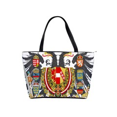 Imperial Coat Of Arms Of Austria Hungary  Shoulder Handbags