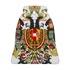 Imperial Coat Of Arms Of Austria Hungary  Ornament (bell)