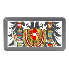 Imperial Coat Of Arms Of Austria Hungary  Memory Card Reader (mini)