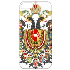 Imperial Coat Of Arms Of Austria Hungary  Apple Iphone 5 Classic Hardshell Case
