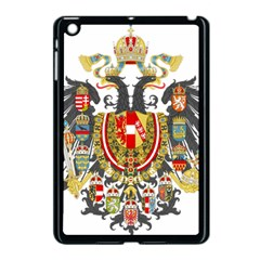 Imperial Coat Of Arms Of Austria Hungary  Apple Ipad Mini Case (black)