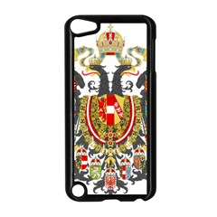 Imperial Coat Of Arms Of Austria Hungary  Apple Ipod Touch 5 Case (black)