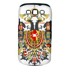 Imperial Coat Of Arms Of Austria Hungary  Samsung Galaxy S Iii Classic Hardshell Case (pc+silicone)