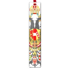 Imperial Coat Of Arms Of Austria Hungary  Large Book Marks