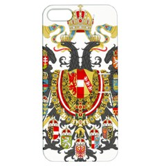 Imperial Coat Of Arms Of Austria Hungary  Apple Iphone 5 Hardshell Case With Stand