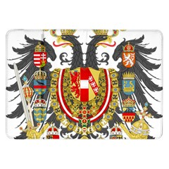 Imperial Coat Of Arms Of Austria Hungary  Samsung Galaxy Tab 8 9  P7300 Flip Case