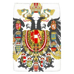 Imperial Coat Of Arms Of Austria Hungary  Flap Covers (s)