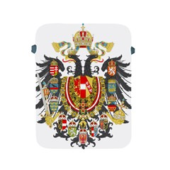 Imperial Coat Of Arms Of Austria Hungary  Apple Ipad 2/3/4 Protective Soft Cases