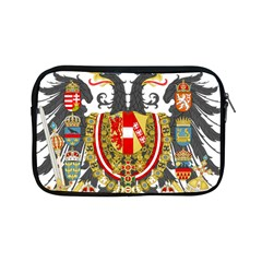 Imperial Coat Of Arms Of Austria Hungary  Apple Ipad Mini Zipper Cases