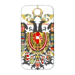 Imperial Coat Of Arms Of Austria Hungary  Samsung Galaxy S4 I9500/i9505  Hardshell Back Case