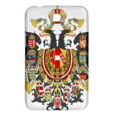 Imperial Coat Of Arms Of Austria Hungary  Samsung Galaxy Tab 3 (7 ) P3200 Hardshell Case