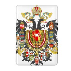 Imperial Coat Of Arms Of Austria Hungary  Samsung Galaxy Tab 2 (10 1 ) P5100 Hardshell Case  by abbeyz71