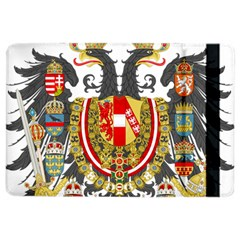 Imperial Coat Of Arms Of Austria Hungary  Ipad Air 2 Flip