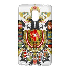 Imperial Coat Of Arms Of Austria Hungary  Galaxy Note Edge