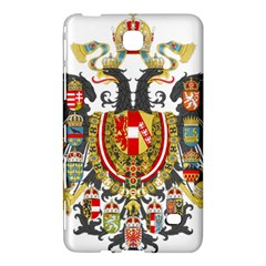 Imperial Coat Of Arms Of Austria Hungary  Samsung Galaxy Tab 4 (7 ) Hardshell Case